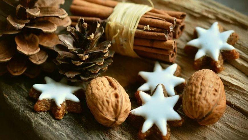 Χριστουγεννιάτικη γιορτή στο Πνευματικό Κέντρο Λευκάδας