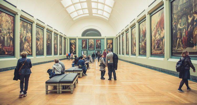Η επαφή με την τέχνη χαρίζει μακροζωία, σύμφωνα με έρευνα
