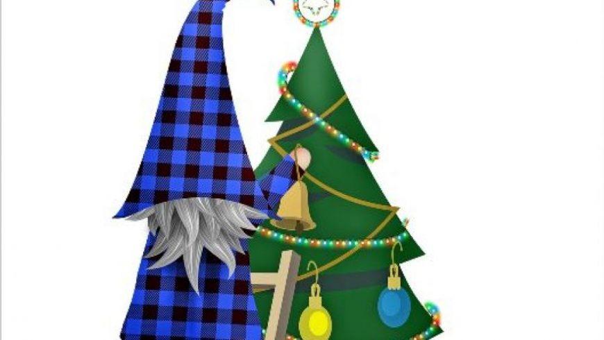Χριστουγεννιάτικη παιδική γιορτή του Συλλόγου Γυναικών Πρέβεζας