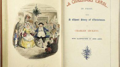 Οι διασημότερες Χριστουγεννιάτικες Ιστορίες