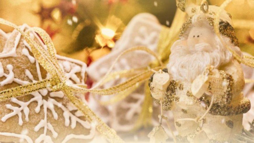 Χριστουγεννιάτικο bazaar στη Βασιλική