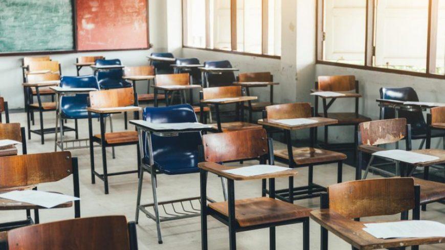 Διακοπή μαθημάτων σε 9 σχολεία του Δήμου Πρέβεζας λόγω της εποχικής γρίπης