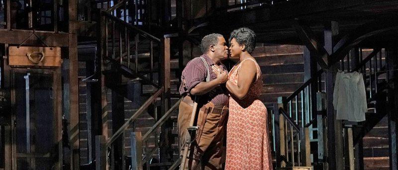 «Πόργκυ και Μπες» από τη Metropolitan Opera στην Πρέβεζα