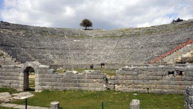 Περιφέρεια Ηπείρου: H πολιτιστική διαδρομή στα Αρχαία Θέατρα ως αυτόνομος τουριστικός προορισμός