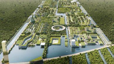 Forest City: Η νέα Βαβυλώνα