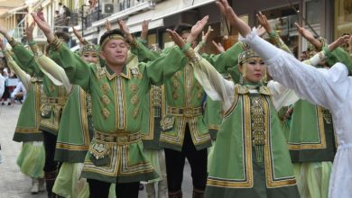 Παράταση Διαβούλευσης για το Διεθνές Φεστιβάλ Φολκλόρ Λευκάδας