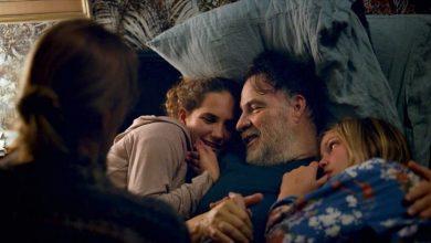 «Αγάπη Είναι» από την Κινηματογραφική Λέσχη του Ορφέα