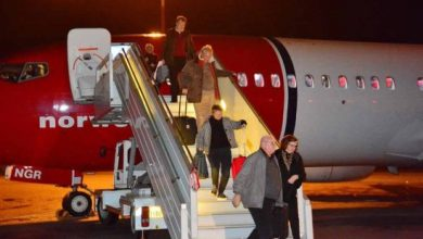 Norwegian: Δύο νέες συνδέσεις με Άκτιο (Πρέβεζα) και Ρόδο