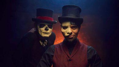 Οι Opera Chaotique με τη νέα τους παράσταση «Είναι τρελοί αυτοί οι Έλληνες» στο Θεατρικό Εργαστήρι Πρέβεζας