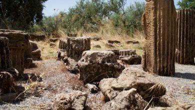 Πώς η κλιματική αλλαγή επηρεάζει τις αρχαιότητες και τα Μουσεία της Μεσογείου