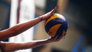 Πανελλήνιο Πρωτάθλημα Κ-20 Κοριτσιών: Α.Σ. Βόλεϊ Λευκάδας – Παναιτωλικός Γ.Φ.Σ.