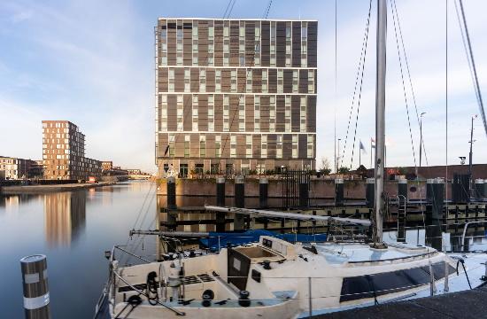 Cronwell Resorts: Το πρώτο ξενοδοχείο στον κόσμο με μηδενική κατανάλωση ενέργειας