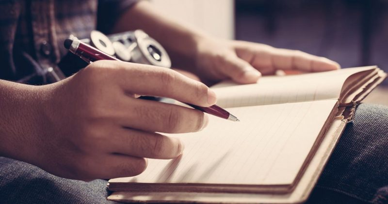 2ος κύκλος συναντήσεων δημιουργικής γραφής στη Δημόσια Βιβλιοθήκη Λευκάδας
