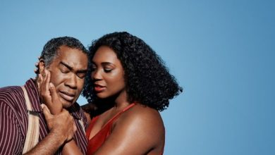 «Porgy and Bess» in Preveza