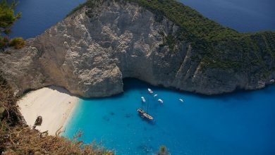 Το Insider απογειώνει τον τουρισμό στην Ελλάδα σε 8 λεπτά