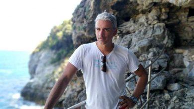 Μάνος Παναγιωτάκης: Ποδηλάτης – Ιδρυτής του Athens by bike