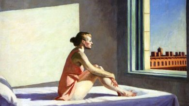 Ο Βιμ Βέντερς ζωντανεύει τους πίνακες του Χόπερ