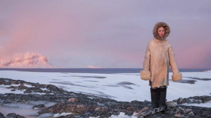 «Επιχείρηση Αρκτική» από την Κινηματογραφική Λέσχη του Ορφέα