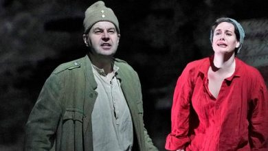 «Βότσεκ» από τη Metropolitan Opera στην Πρέβεζα