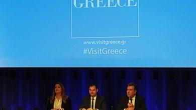Χάρης Θεοχάρης | Ελληνικός τουρισμός: +10% τα έσοδα και +5% οι αφίξεις ο στόχος για το 2020