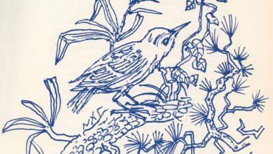 Οι έξοχες εικονογραφήσεις του Νίκου Χατζηκυριάκου-Γκίκα σε βιβλία