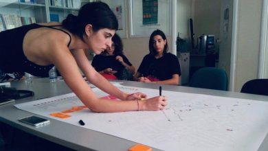 Urbana: Πώς θα ήταν μια πόλη σχεδιασμένη από γυναίκες;