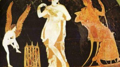 Ανθεστήρια: Από τις σημαντικότερες εορτές της αρχαίας Αθήνας