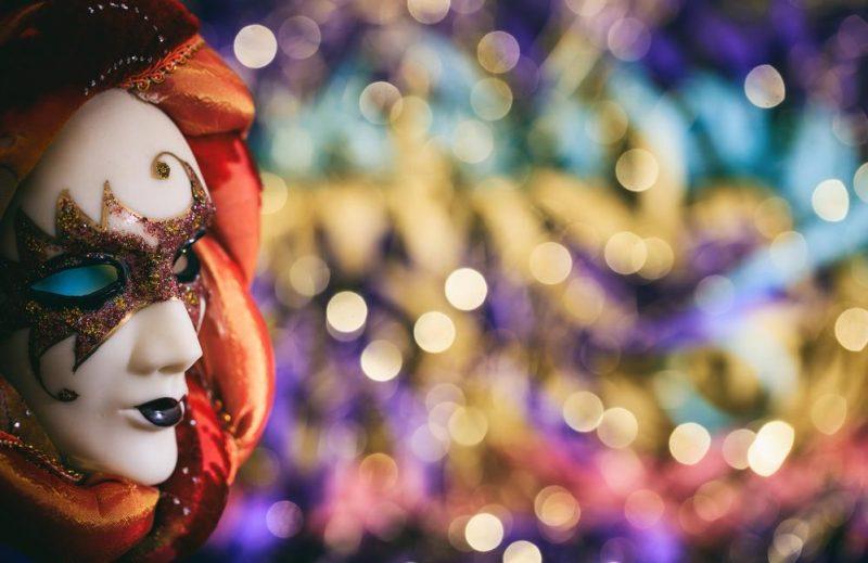 Πρόγραμμα του Λευκαδίτικου Καρναβαλιού «Φαρομανητά 2020»