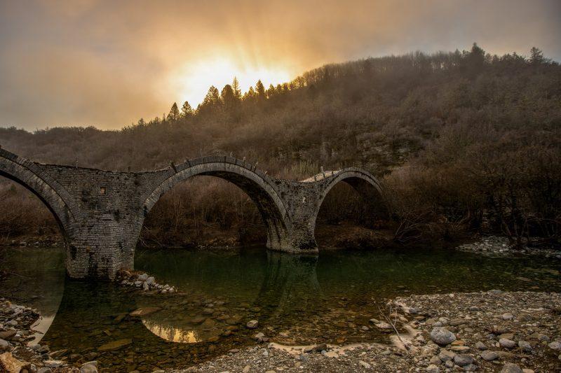 Adventure photography workshop και κούλουμα στα Ζαγοροχώρια