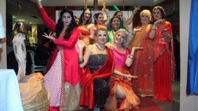 Με επιτυχία πραγματοποιήθηκε ο αποκριάτικος χορός του Μουσικοχορευτικού Ομίλου «Νέα Χορωδία Λευκάδας»
