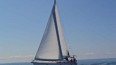 Μαθήματα ιστιοπλοΐας ανοιχτής θάλασσας σε ενήλικες από τον Ναυτικό Όμιλο Λευκάδας