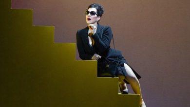 «Αγριππίνα» από τη Metropolitan Opera στην Πρέβεζα