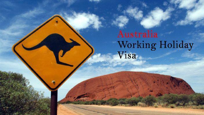 Το Κέντρο Κοινότητας Δήμου Λευκάδας για το πρόγραμμα «Work & Holiday Visa»
