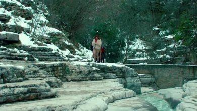 Ηπειρώτικα τοπία σε ινδική ταινία θρίλερ του Bollywood