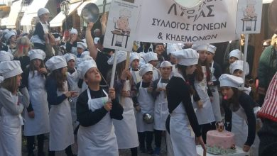 Την Κυριακή 23 Φεβρουαρίου το Λευκαδίτικο Παιδικό καρναβάλι