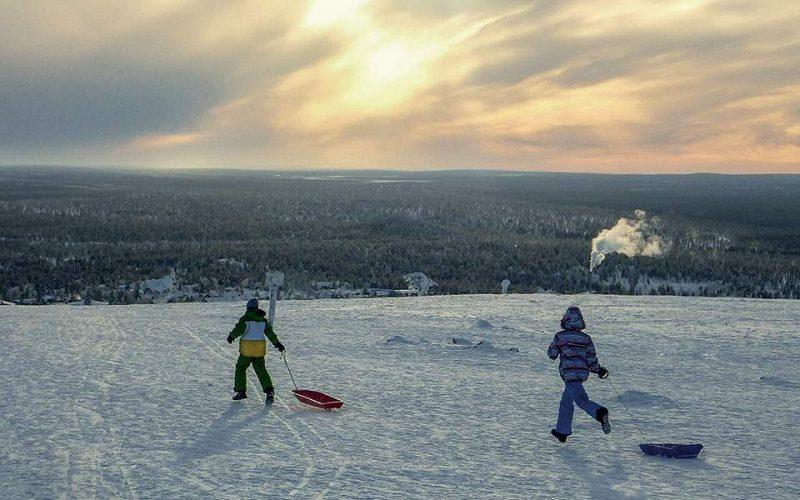 Πώς η Φινλανδία έγινε η πιο ευτυχισμένη χώρα στον κόσμο