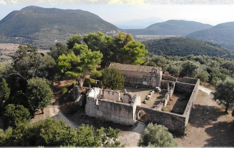 «Τα μοναστήρια της Λευκάδας»: 7η συνάντηση σεμιναρίου Διαδρομές Iστορίας & Τέχνης στη Λευκάδα