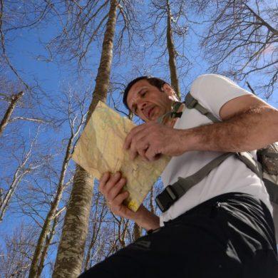10 πεζοπορικές ορεινές διαδρομές στην ανεξερεύνητη Ελλάδα