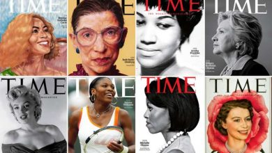 Time: Οι 100 γυναίκες που σημάδεψαν τον κόσμο