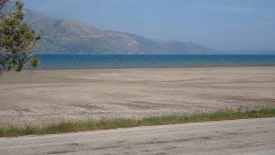 Κλιματική αλλαγή: Υπό εξαφάνιση οι μισές παραλίες της Ελλάδας
