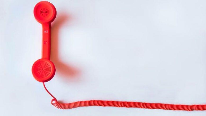 Τηλεφωνική γραμμή Συμβουλευτικής Υποστήριξης στο ΚΕΣΥ Λευκάδας