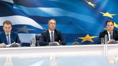 Πώς θα λάβουν τα 800 ευρώ μισθωτοί και επαγγελματίες