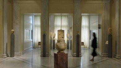 Στα μουσεία μας… online