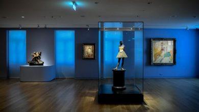 Περιήγηση από το σπίτι σε 148 έργα της συλλογής του Ιδρύματος Βασίλη και Ελίζας Γουλανδρή
