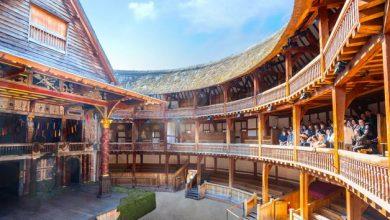 Globe Theatre: 74 παραστάσεις έργων του Σαίξπηρ μέσω streaming