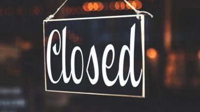 Ανακοίνωση του Εμπορικού Συλλόγου Λευκάδας σχετικά με τις επιχειρήσεις που κλείνουν λόγω κορωνοϊού