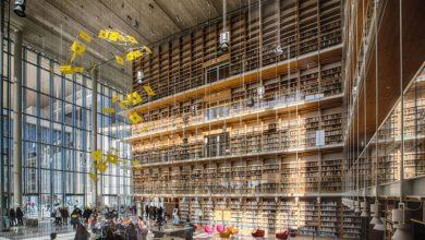 Εθνική Βιβλιοθήκη: Χιλιάδες δωρεάν βιβλία στο νέο Ηλεκτρονικό Αναγνωστήριο