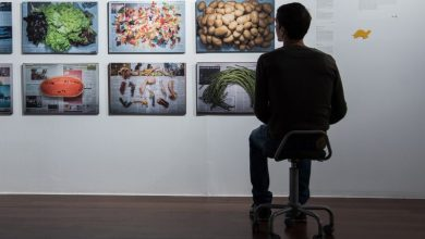 «Slow Art Day» (η βραδεία θέαση της τέχνης) στο MOMus, αλλά εφέτος online