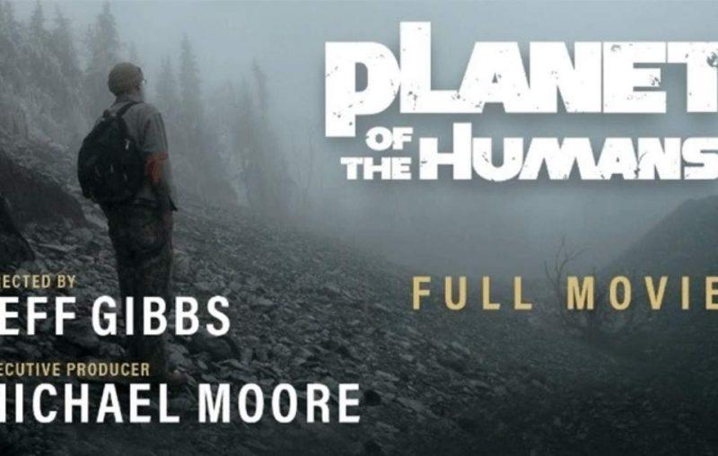 Νέο ντοκιμαντέρ για την κλιματική αλλαγή από τον Michael Moore δωρεάν στο YouTube