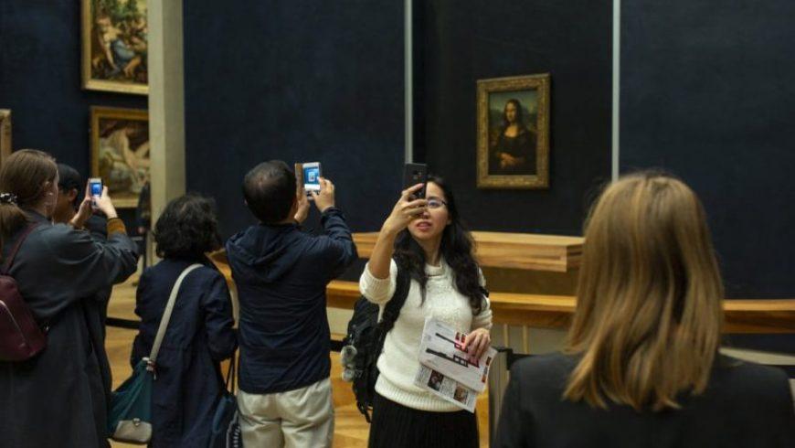 Ηχητικές ξεναγήσεις στα μεγάλα μουσεία του κόσμου δωρεάν μέσω Smartify